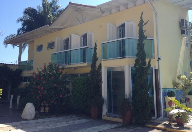 Pousada Caborê, Paraty
