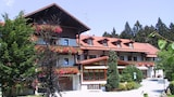 Choose This 3 Star Hotel In Bad Griesbach im Rottal