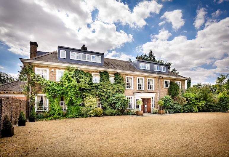 Rectory Farm, Cambridge