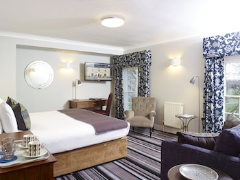 Enter your dates to get the Cambridge hotel deal