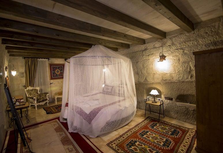 Divan Cave House, Nevsehir