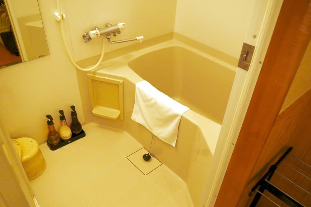Room (Natural Group) - Bilik mandi