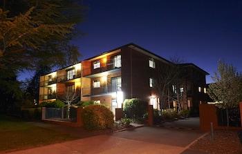Fotografia do Oxley Court Serviced Apartments em Kingston