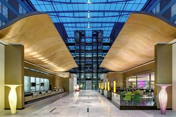 Picture of Hilton Frankfurt Airport in Frankfurt