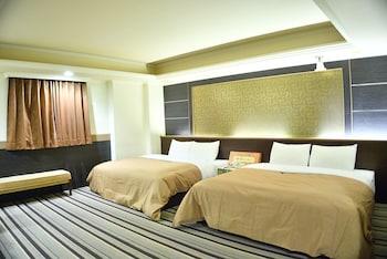 Picture of Ying Zhen Hotel in Taoyuan