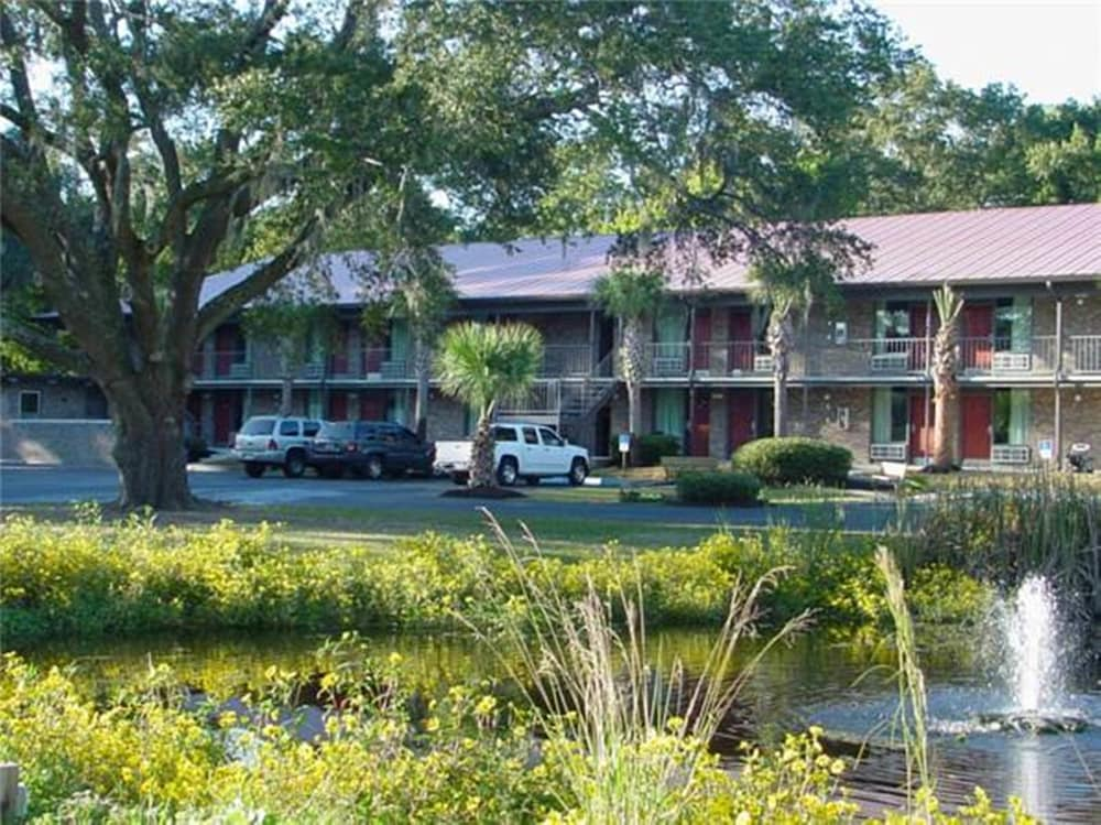 Quality Inn St. Helena - Beaufort South, Saint Helena Island