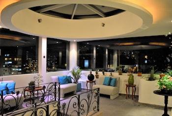 Fotografia hotela (Ikala Quito Hotel) v meste Quito
