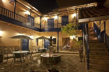 ภาพ Tierra Viva Cusco Saphi ใน กุสโก