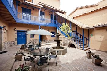 Naktsmītnes Tierra Viva Cusco Saphi attēls vietā Cusco