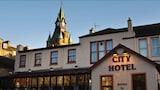 Hotell i Dunfermline