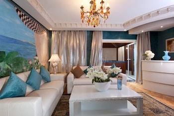 ภาพ Art Palace Suites & Spa - Châteaux & Hôtels Collection ใน คาซาบลังกา