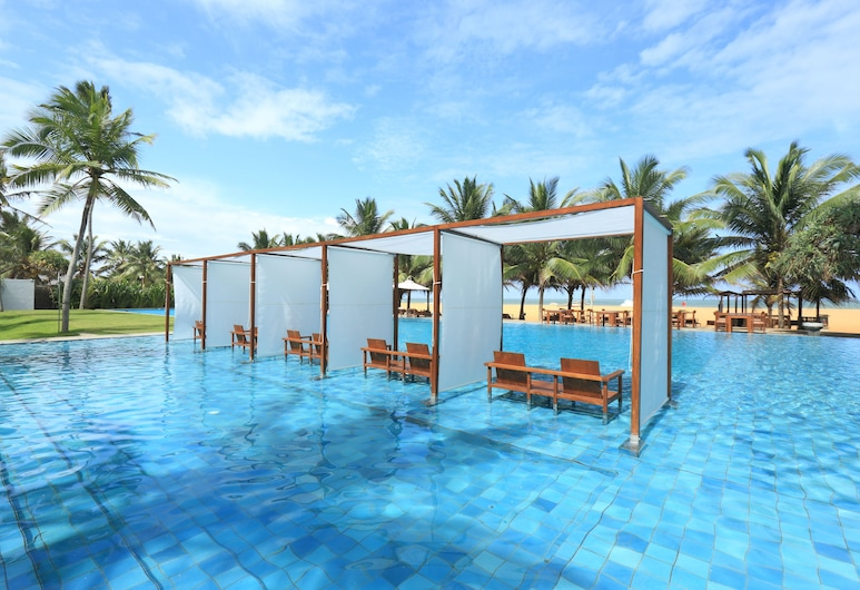 Jetwing Blue, Negombo, Outdoor Pool
