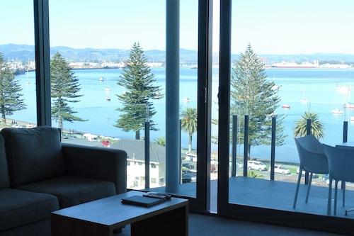 太平洋公寓酒店/