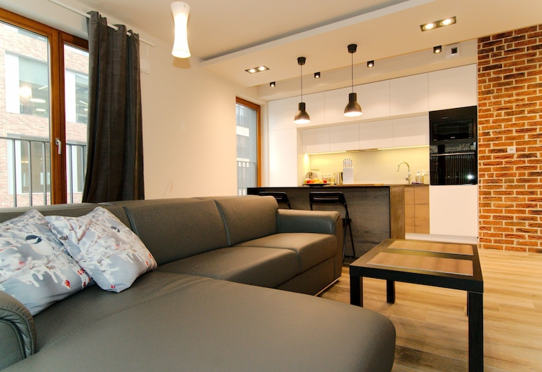 P&J Apartments, Kraków