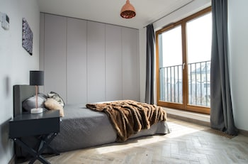 Slika: P&J Apartments ‒ Krakov