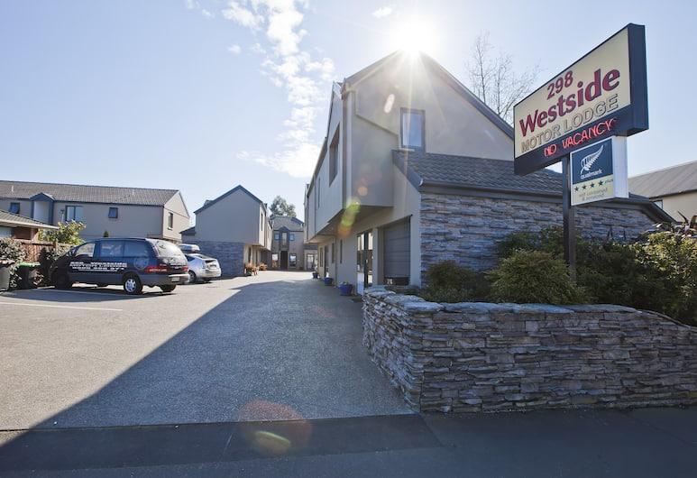 298 Westside Motor Lodge, Christchurch