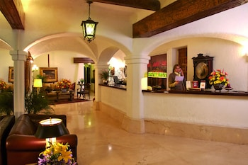 Slika: Antara Hotel ‒ Lima