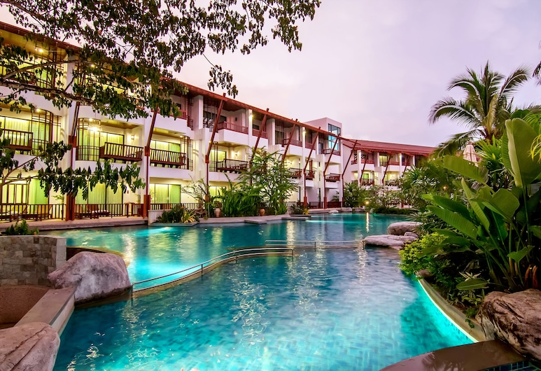The Elements Krabi Resort, קראבי