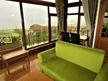 イスタンブール、ラウソス ホテル スルタンアフメトの写真