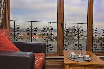 Mynd af Lausos Hotel Sultanahmet í Istanbúl