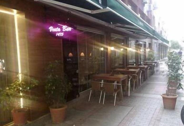 Otel Vesta, Izmir, Terrace/Patio