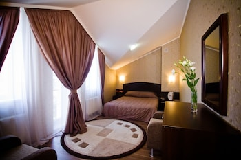 Picture of City Club Hotel in Kharkiv
