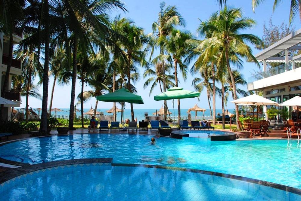 Canary Beach Resort, Phan Thiet