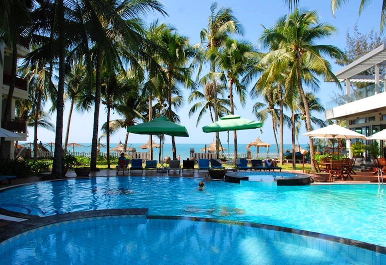 Canary Beach Resort, Fanthietas