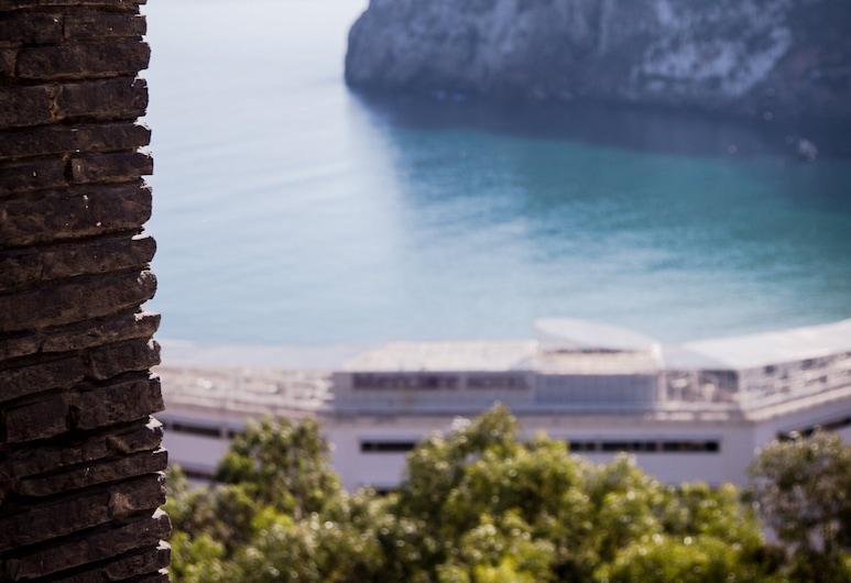 Suites Hotel Mohammed V, Al Hoceima, Suite Junior (Single), Teras/Patio