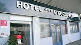 Tarbes hotel photo