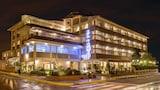 Hotellit – Huaraz