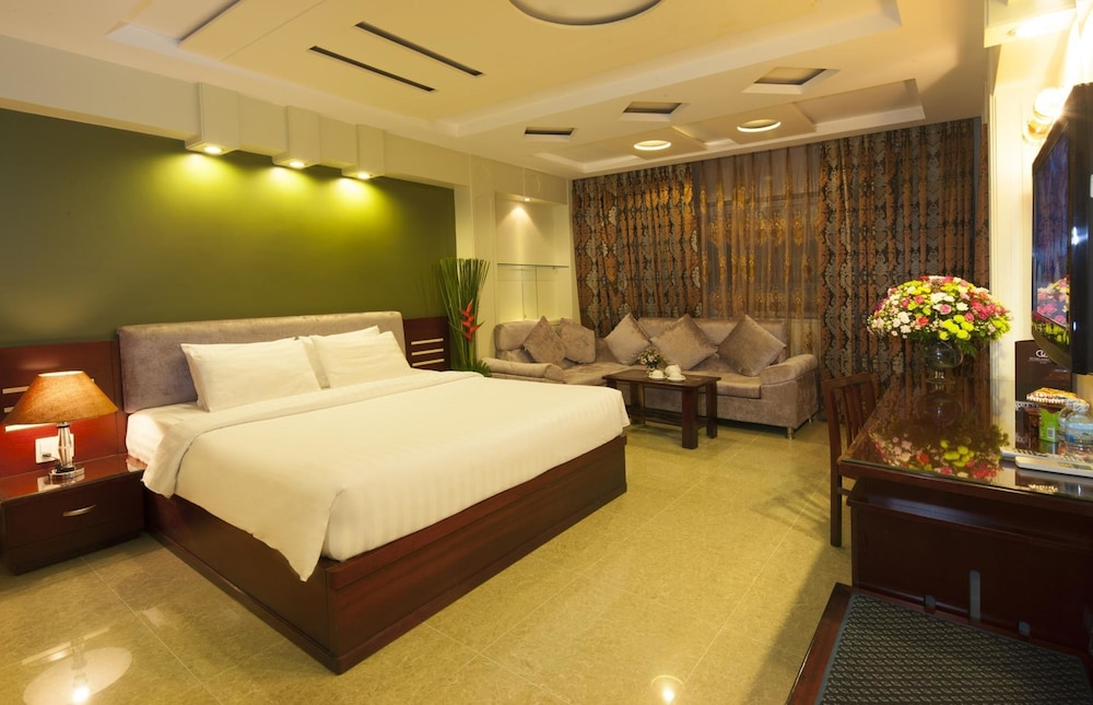 ローズランド イン ホテル, Ho Chi Minh City