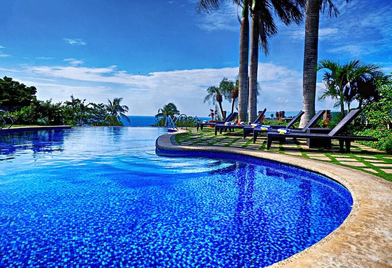 호텔 소피아 보라카이, Boracay Island, 야외 수영장