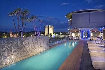 Bild vom Hilton Windhoek in Windhuk