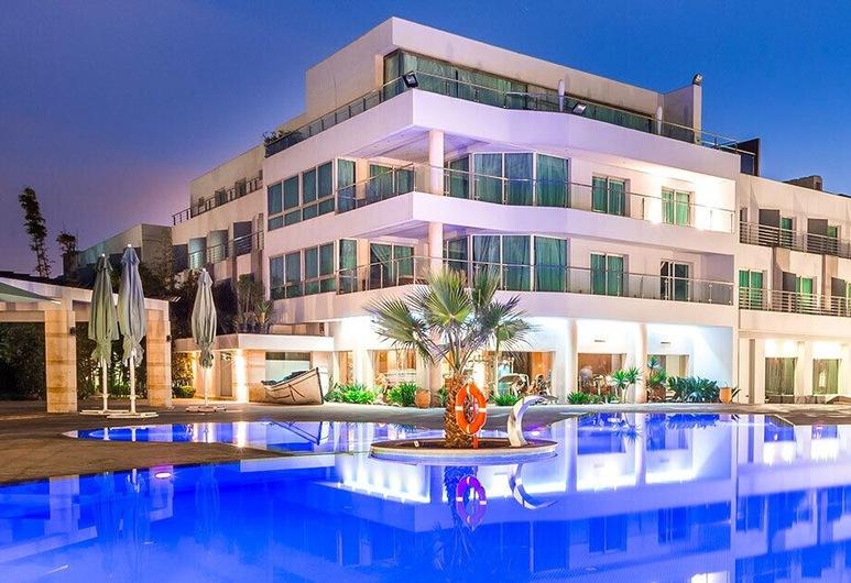 阿凡提穆罕默迪耶飯店, 穆罕默迪耶