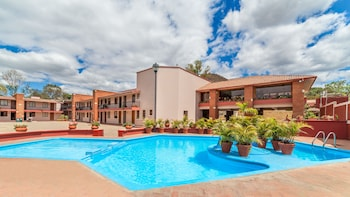 Picture of Villas Del Sol Hotel in Oaxaca