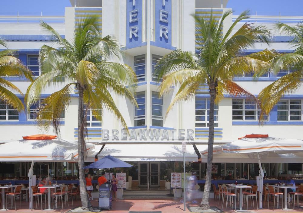 hotel breakwater south beach miami beach florida. Black Bedroom Furniture Sets. Home Design Ideas