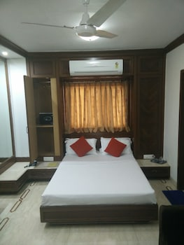 Picture of Strand Hotel in Mumbai