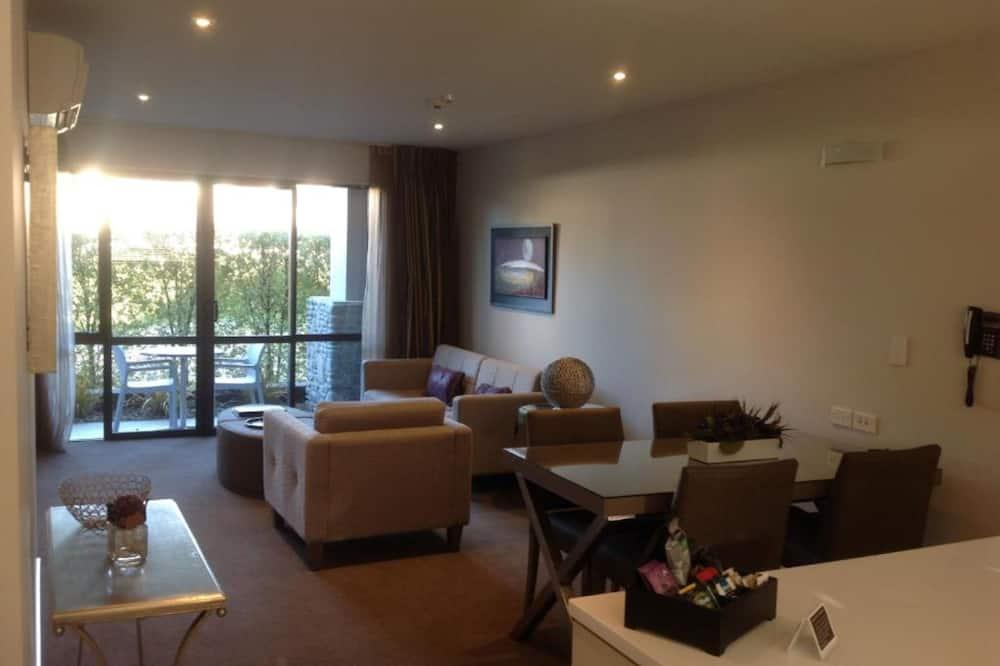Standard Room, 1 Bedroom - Ruang Tamu