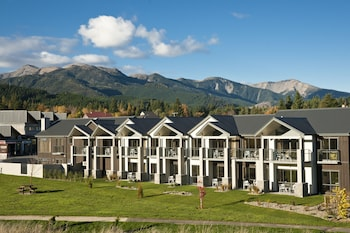 Picture of The St James in Hanmer Springs