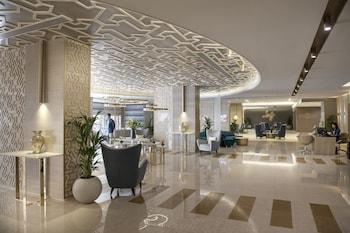 杜拜兩季公寓酒店 - 前格洛里亞酒店的圖片