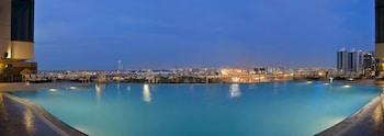 Slika: Two Seasons Hotel & Apartments Former Gloria ‒ Dubai