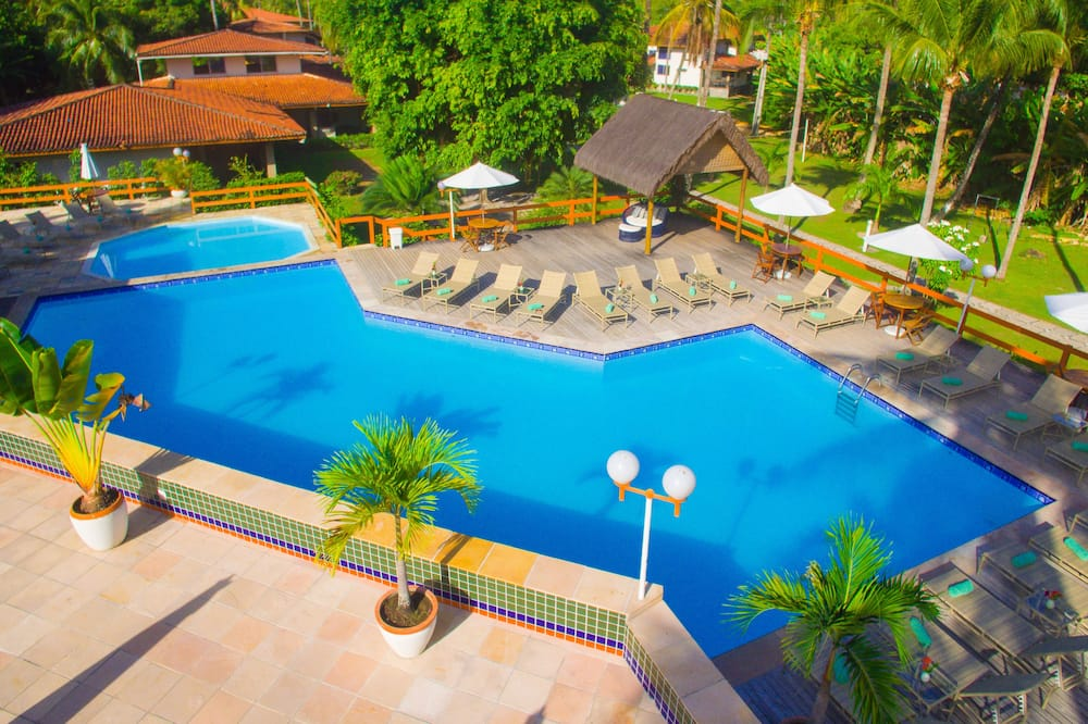 Village Paraíso Tropical