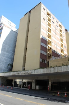 Picture of Hotel Pan Americano in Sao Paulo