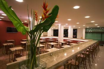 Picture of Vela Branca Praia Hotel in Recife