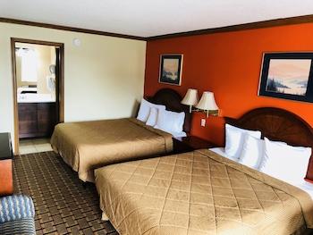 茂米托萊多莫米經濟旅館的圖片