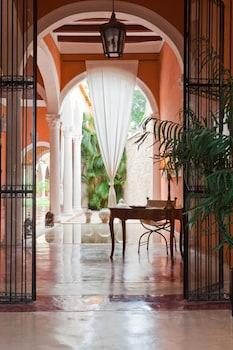 Bild vom Hotel Hacienda VIP in Mérida