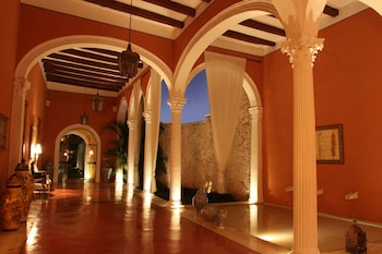 Foto van Hotel Hacienda VIP in Merida