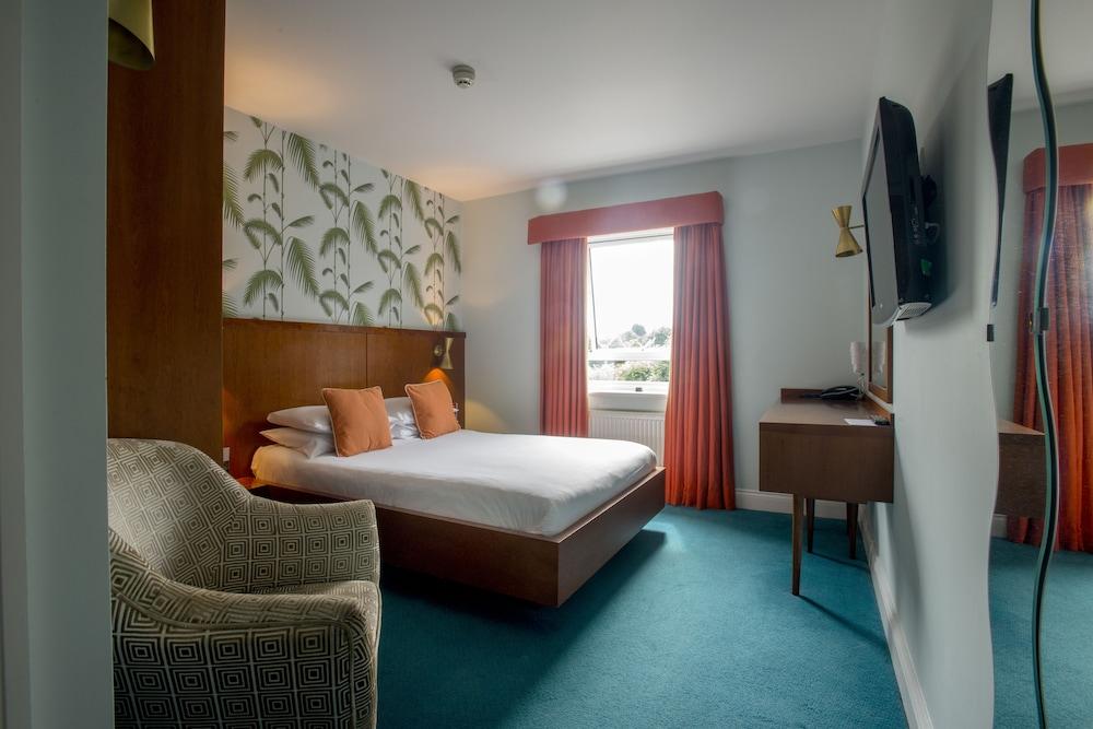 7 Hotel Diner, Sevenoaks