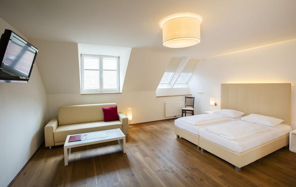한 아파트먼트 비엔나  시티, Vienna